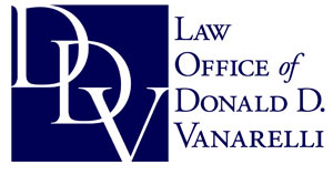 The Law Office of Donald D. Vanarelli Launches VanarelliLaw.com Website