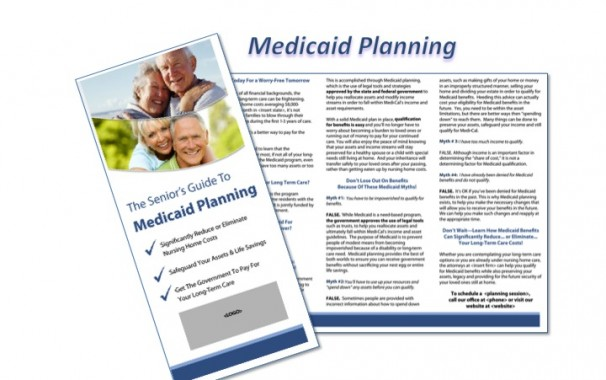 Attorney Who Provided Flawed Medicaid Planning Advice Liable For Legal Malpractice