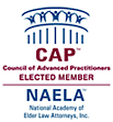Member National Academy of Elder Law Attorneys