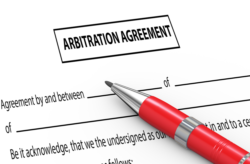 Nursing Home Cannot Compel Arbitration When Capacity Of Resident Who